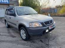 Алексеевка CR-V 1997