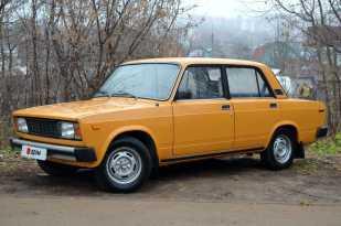 Казань 2105 1984