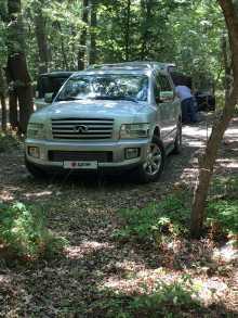 Дербент QX56 2005