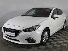 Химки Mazda3 2015