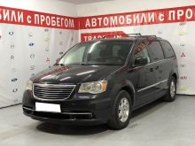 Москва Town&Country 2012