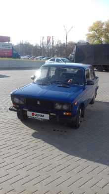 Курск 2106 2005