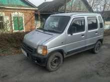 Омск Wagon R Wide 1997