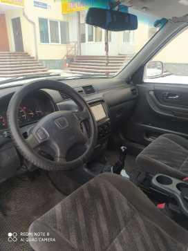 Кемерово CR-V 1999