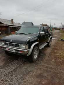 Тайшет Datsun 1994