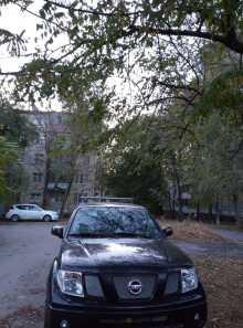 Ростов-на-Дону Pathfinder 2006