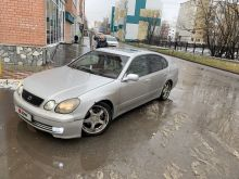 Сургут GS400 1999