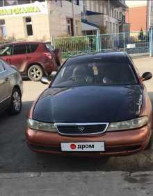 Омск Efini MS-8 1993