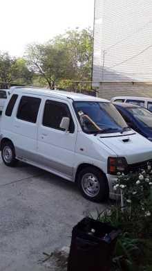 Супсех Wagon R Wide 1998