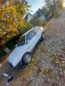 Волгоград 2108 1991