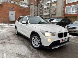 Томск BMW X1 2011