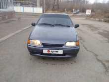 Уфа 2115 Самара 2000