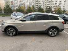 Красногорск Веста Кросс 2018