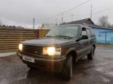 Иваново Range Rover 1998