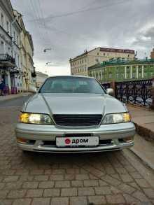 Кириши Mark II 2000