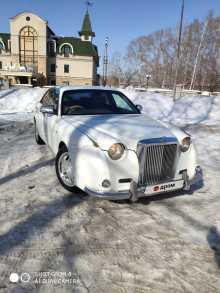 Новосибирск Galue-II 2003
