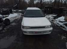 Краснозёрское Corolla 1990