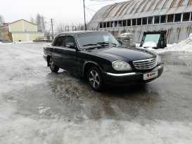Нижневартовск 31105 Волга 2007