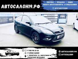 Черногорск Ford Focus 2008