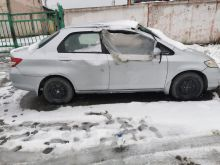 Новосибирск Fit Aria 2003