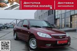 Новосибирск Civic 2005