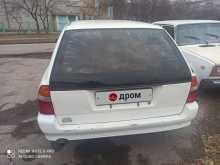 Омск Libero 2001