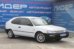 Новороссийск Corolla 1993