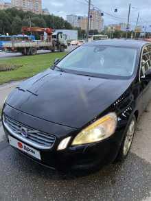 Москва S60 2012