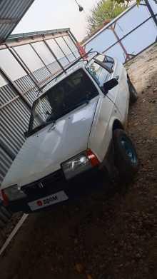Старовеличковская 2108 2000