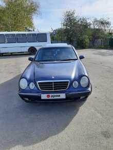 Краснодар E-Class 1999