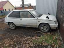 Копейск Corolla II 1982