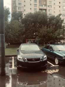 Москва GS450h 2008