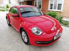 Ипатово Beetle 2014