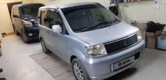 Раевская eK Wagon 2002