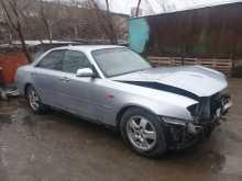 Новосибирск Cedric 2000