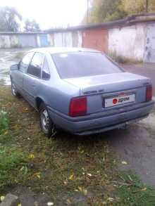 Новотроицк Vectra 1989