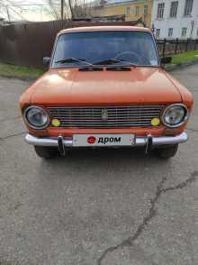 Тальменка 2102 1976