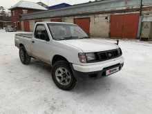 Саянск Datsun 1997