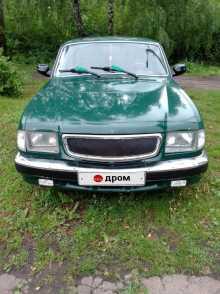 Ряжск 3110 Волга 1999