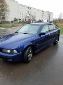 Опочка 5-Series 1996