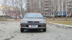 Екатеринбург Corolla 1990