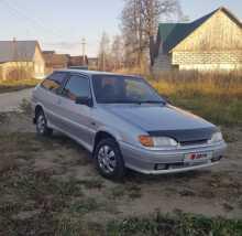 Ковров 2113 Самара 2011