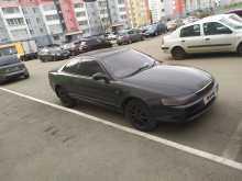 Челябинск Corolla Levin 1993