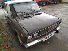 Россошь 2106 1987