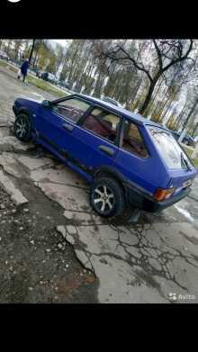 Донской 2109 1999