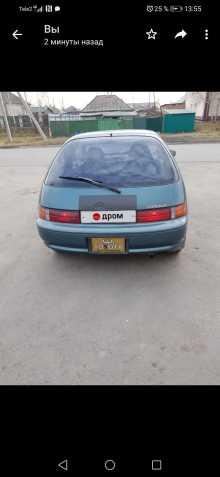 Новосибирск Corolla II 1993