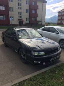 Пятигорск Cefiro 1997