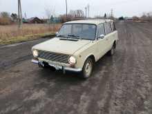 Омск 2102 1984