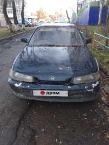 Кемерово Ascot Innova 1993