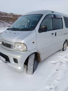 Сретенск Sparky 2000